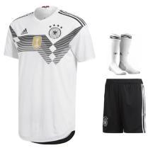 Jual 1 Set Jersey Jerman Germany Home 2018 Go Jersey Original