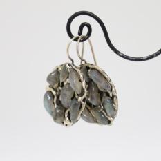1024-047948s-Giwang Batu Silver Celuk Bali-UKM