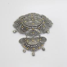 1024-047998k-Bross Silver 2 Susun Celuk Bali-UKM