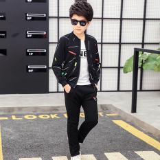 ... Korea Fashion Style Anak Laki-laki Baru Anak Laki-LakiIDR174000. Rp 174.000