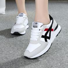 12 Siswa Sekolah Dasar Anak Perempuan Sepatu Olahraga Musim Semi Dan Musim Gugur Sepatu 309 Hitam Sepatu Wanita Sepatu Sport Sepatu Sneakers Wanita Asli