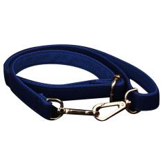 Spesifikasi 120 Cm L Pu Kulit Dibetulkan With A Handbag Tas Pengganti Tas Dapat Disesuaikan Tali Pengikat Bahu Tali Pengikat Silang Tubuh Tali Pengikat With Gesper Biru Merk Vococal