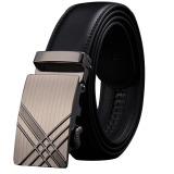 Harga 120 Cm Yang Dapat Pria Pu Kulit Gesper Otomatis Tali Sabuk Pinggang For Pria Gaya 1 Internasional Branded