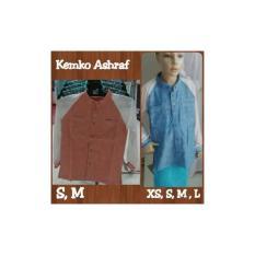 161500 Kemko Ashraf Blg Koko Anak Rabbani