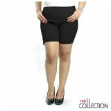 Kualitas 168 Colection Celana Hamil Black Pant Hitam 168 Collection