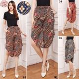 Harga 168 Collection Celana Pendek Benita Shortpants Wanita 168 Collection Banten