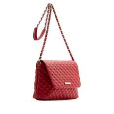 1 MANGGA Quilted Tali Rantai Handbag