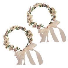 Model 2 Buah Plastik Yang Dapat Gadis Mawar Mahkota Bunga Garland Bando Hiasan Pernikahan Tergantung Dengan Tempat Dan Masing Masing Toko Yang Menjualnya Semoga Bermanfaat Dan Terima Kasih Kategori Garland Bando Internasional Terbaru