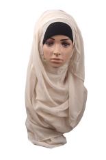 2015-new-women-shawl-wrap-muslim-long-soft-hijab-maxi-islamic-scarf-hot-sale-beige-0467-2799934-e0ba5d0892be773b4525524c4c264fcf-catalog_233 10 Harga Dress Muslim Brokat 2015 Paling Baru 2018