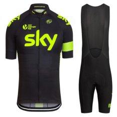 Harga 2016 Pria Bersepeda Pakaian Set Bersepeda Wear Bersepeda Jersey Sepeda Pendek Lengan Olahraga Bersepeda Pakaian Intl Fullset Murah