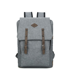 Promo 2016 New Arrival Fashion Korean Style Men Backpack For Laptop With High Quality Intl Oem Terbaru