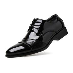 Jual 2017 Baru Nomor Fashion Milik Putra Sepatu Kulit Murni Warna Kulit Sepatu Intl Import