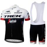 Spesifikasi 2017 Bersepeda Jersey Set Summer Jersey Baju Mtb Bernapas Bersepeda Bib Pants Bang Pendek Sepeda Jersey Suits Murah