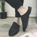 Review 2017 Fashion Musim Panas Peas Keren Men S Beach Shoes Sepatu Malas Intl Oem