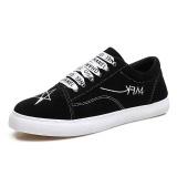 Harga Hemat 2017 Panas A Fashion Sneaker Sport Sepatu Untuk Pria Lebih Rendah Cut Round Toe Cool Sepatu Lari Super Populer Berjalan Sepatu Intl Intl