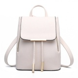 Beli 2017 July S Song Printing Backpack Women Cute Sch**l Backpacks For Teenage Girls Fashion Laptop Bag Female Sch**l Bag Day Pack Intl Murah