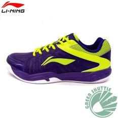 Harga 2017 Bulutangkis Li Ning Sepatu Aytm023 Bulutangkis Sneaker Dan Spesifikasinya