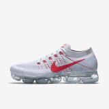 Jual 2017 New Arrival Hot Sale Air Running Untuk Pria Vapor Sneakers Max Sports Rajutan Sepatu Putih Merah Ukuran 40 45 Intl Murah Di Tiongkok