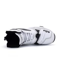 Jual 2017 Baru Merek Walking Shoes Pria Sport Sport Pria Murah Galaxy Keranjang Sneaker Outdoor Zapatillas Deportivas Pria Basket Sepatu Intl Termurah