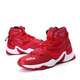 Review Toko 2017 Baru Merek Walking Shoes Pria Sport Sport Pria Murah Galaxy Keranjang Sneaker Outdoor Zapatillas Deportivas Pria Basket Sepatu Intl Online