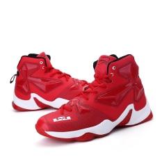 Review Toko 2017 Baru Merek Walking Shoes Pria Sport Sport Pria Murah Galaxy Keranjang Sneaker Outdoor Zapatillas Deportivas Pria Basket Sepatu Intl