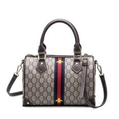 2017 Baru Eropa dan Amerika Fashion Handbag Shoulder Bag Lady Pola Paket Kecil Bee Diagonal Packet & Nbsp; -Intl