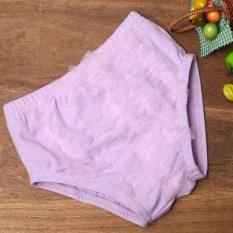 2017 Baru Modis Goodshopping2015 Bayi Anak-anak Perempuan Pakaian Dalam Briefs Celana Jaring Ikatan Simpul Bikini Bawah-Internasional
