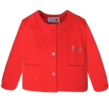 Pusat Jual Beli 2017 New Fashion Toddlers Baby Long Sleeves Winter Boys Girls Jacket Intl Tiongkok