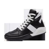 Jual 2017 New Martin Boots Olahraga Dan Kenyamanan Sepatu Pria Hip Hop Tinggi Top Sepatu Tebal Bawah Sepatu Musim Dingin Yang Hangat Intl Original