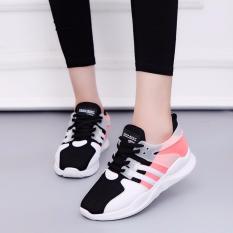 Beli 2017 Baru Olahraga Sepatu Bernapas Rekreasi Sepatu Wild Running Sepatu Kebugaran Sepatu Intl Di Tiongkok