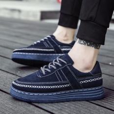 Harga 2017 Baru Musim Semi Sepatu Sepatu Olahraga Sepatu Kasual Korea Fashion Tide Sepatu Intl Tiongkok