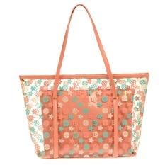 2017 new summer fashion bags relaxing beach bag shoulder bag transparent plastic bag - mother bunShrimp meat