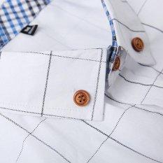 2017 Baru Musim Panas Pria Fashion Kasual Polo Shirt Intl Oem Diskon 40