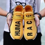 Ulasan Tentang 2017 Baru Musim Panas Pria Olahraga Sepatu Bernapas Sepatu Kasual Siswa Korea Fashion Sneakers Intl