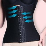 2017 New Women Waist Cincher Waist Trainer Body Waist Corsets Chest Binder B*tt Lifter Girdle Slimming Belt Shape Wear Hot Sale Intl Original