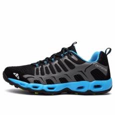 2017 Musim Semi And Panas Musim Some Hiking Sepatu Climbing Outdoor Sepatu Olahraga Sepatu (Danau
