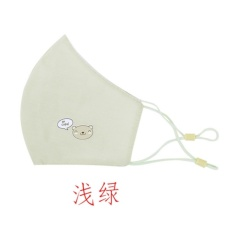 Jual Beli 2017 Spring Masker Dustproof Bernapas Masker Dicetak Kain Fashion Three Dimensional Kartun Masker Intl Baru Tiongkok