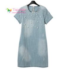 Ulasan Tentang Baju Gaun Wanita Biru
