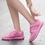 Pusat Jual Beli 2018 Women S Kebugaran Sepatu Kasual Bernapas Mesh Coconut Menjalankan Sepatu Tiongkok
