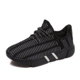 Jual 2018 Women New Fashion Sport Shoes Women Casual Sneaker Outdoor Running Shoes Intl Di Bawah Harga