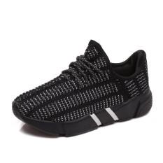 Diskon 2018 Women New Fashion Sport Shoes Women Casual Sneaker Outdoor Running Shoes Intl