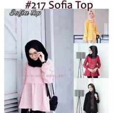 #217 Sofia Top ( RESELLER 2@48RB)