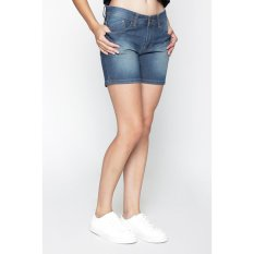 2Nd Red Jeans Fashion Wiskers Biru 121269IDR89910 · Rp 89.964