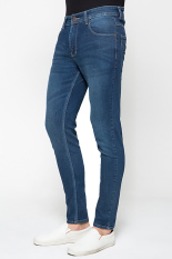 2Nd Red Celana Jeans Slim Fit Scraf Wifing 133237 2Nd Red Diskon 50