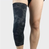 Beli 2 Pcs Outdoor Olahraga Lutut Penopang Leg Lengan Elastis Hiking Bersepeda Patella Guard Knee Brace Protector Pad Leg Warmer Dark Grey Intl China Oem
