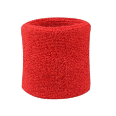 Veli Shy 2 Pcs Gelang Keringat Tenis Squash Gym Football Ikat Pergelangan Tangan 2016 Merah-Internasional By Veli Shy.