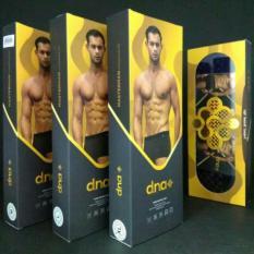 Harga 3 Boxer Pria Master Dna Masterman Asli