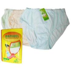 3 Pcs Celana Dalam Wanita Hamil - Agree - Mamabel