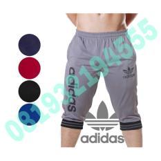 Harga 3 4 Jogger Training Pants Paling Murah