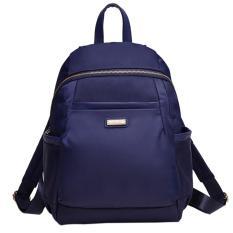 Berapa Harga 360Dsc Nylon Multi Fungsional Tas Bahu Portable Dual Purpose Backpack Perjalanan Backpack Biru Intl Di Hong Kong Sar Tiongkok